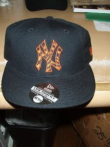 New York Yankees New Era Low Profile 59Fifty fitted hat 6 5 8 New ... 147b7baeda75
