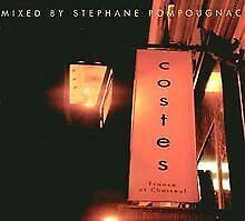 Hotel-Costes-Vol-1-von-Various-CD-Zustand-akzeptabel