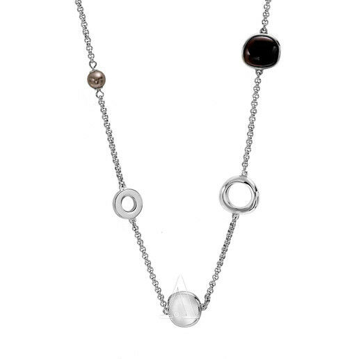5d71da25e25 Fossil Jewelry Necklaces Women's Necklace JF85552040 | eBay