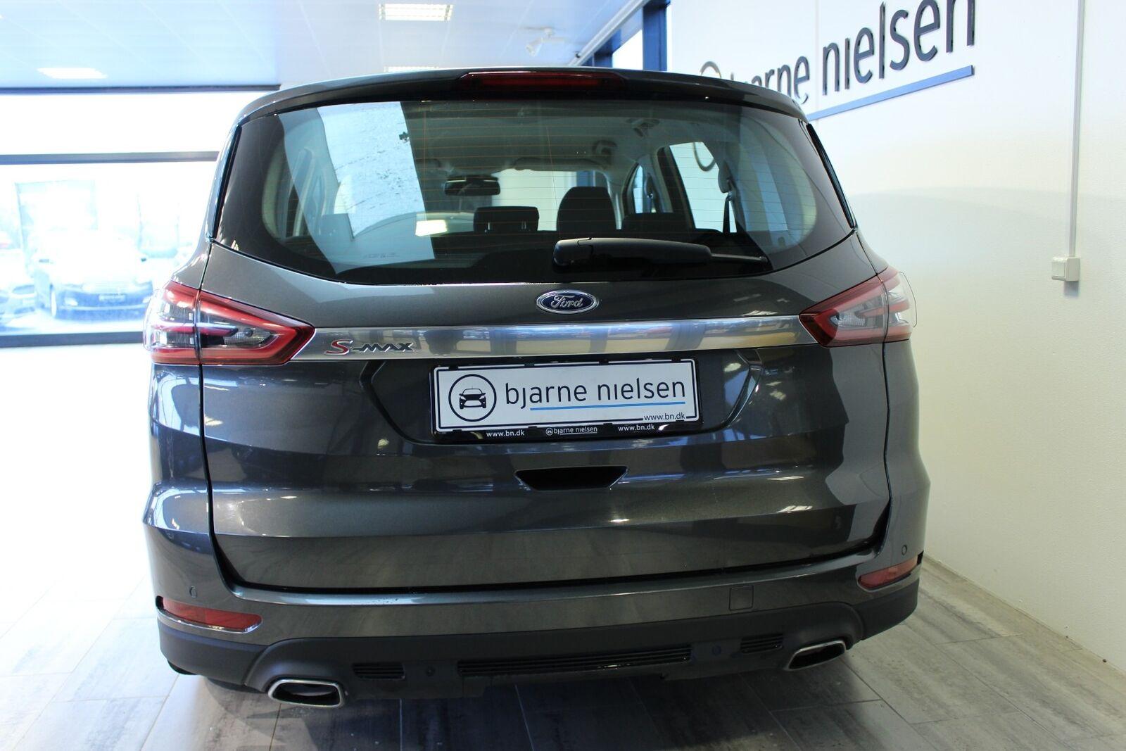 Ford S-MAX 2,0 TDCi 180 Titanium aut. - billede 3