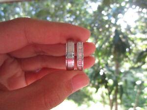 .40 Carat Diamond White Gold Wedding Rings 14K CODE WD020 sepvergara