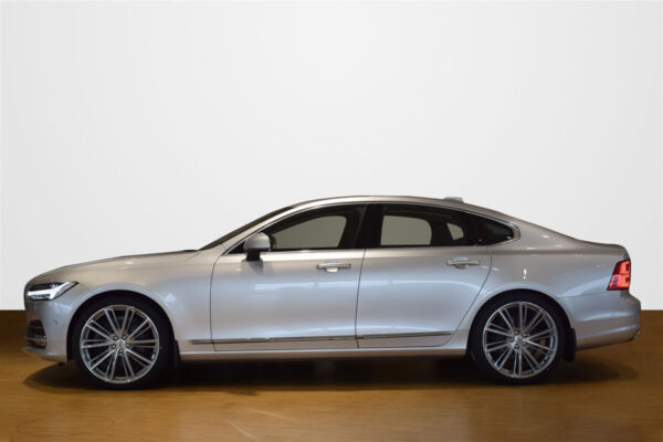 Volvo S90 2,0 D5 235 Inscription aut. AWD - billede 1