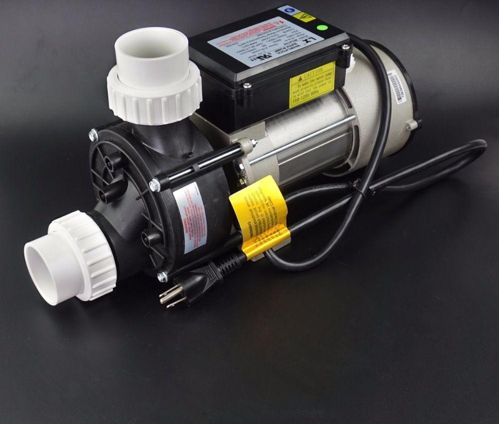 Whirlpool Badewanne Jet Pumpe WCH150-1hp,9,5Ampere,115Voltw/Schnur für Whirlpool