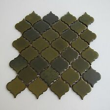 Vintage 1970s Floor/ Wall Tile, 8 Sq Ft Available, Made in Japan