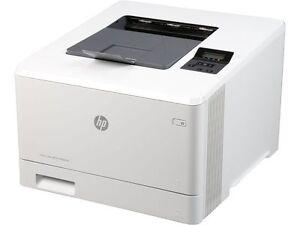 HP LaserJet Pro M452nw (CF388A) Duplex 38,400 x 600 enhanced dpi Wireless / USB