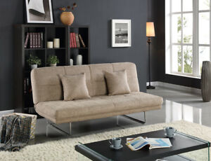 Image Is Loading Banksy 2 Seater Fabric Sofa Bed And Chaise