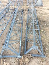 Used Bergey Wind Turbine 90' Rohn Tower Guided TOWER ONLY
