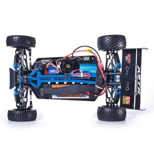 HSP Rc Car 1:10 4wd Toys Off Road Buggy Electric Brushless High Speed Hobby