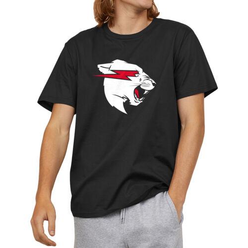 BEAST HEAD T-Shirt Mr Beast Merch Mens Womens MrBeast Tee Unisex Mr Beast Shirt