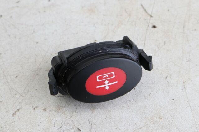 Mercedes Benz SL63 AMG R231 Boot Rear Body Floor Control Switch 2308207810 J143