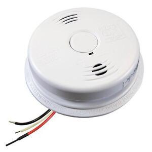 code one carbon monoxide detector manual