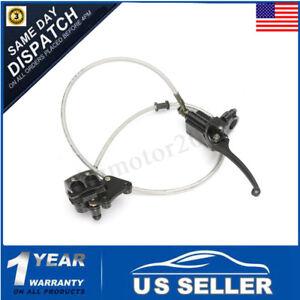 Front-Hydraulic-Brake-Master-Cylinder-For-110-125cc-140cc-CRF70-Pit-Dirt-Bike-US