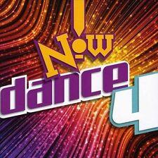 Now Dance, Vol. 4 by Various Artists (CD, Jun-2013, Warner Music)
