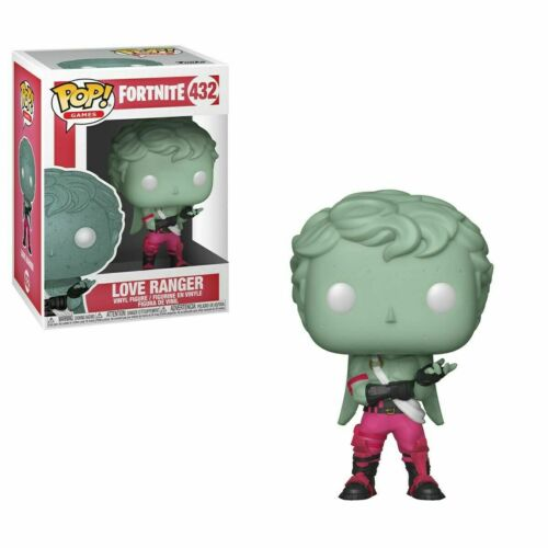Games: fortnite POPS FUNKO: POP AMA RANGER Figura NUOVO 432