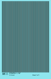 K4-HO-Decals-Black-1-16-Inch-Stripes-Set
