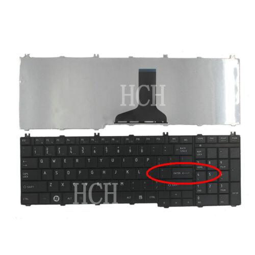For Toshiba Satellite 9Z.N4WSU.001 NSK-TN0SU V000210270 A000076070 Keyboard US