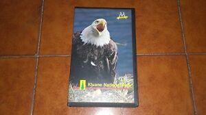 VHS-MARK-HEBERT-ROGER-ROCHAT-KLUANE-NACIONAL-PARK-CANADA-1988