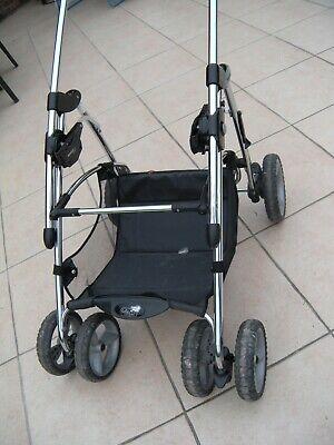 chassis poussette trophy bebe confort   eBay