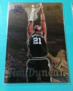 1997-98-Topps-Stadium-Club-Tim-Duncan-Rookie-201-San-Antonio-Spurs-HOF
