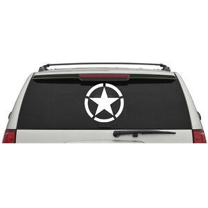US-America-Army-Military-Armed-Forces-Star-Logo-Emblem-Vinyl-Decal-Sticker-V8