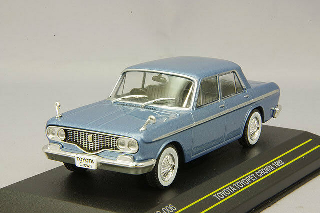elige tu favorito Primeros 43 1 43 Jugueteota Jugueteopet Crown 1962 F43-006 F43-006 F43-006 Azul regalo Best Buy de Japón F S  ventas en linea
