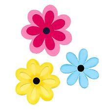 Sizzix Flower Layers Bigz L die #657921 Retail $29.99 Great for Applique!
