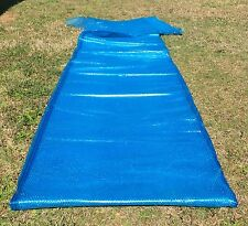 HPI Polar Protector Pool Cover Solar Blanket w Air Bubbles 20x40 Rectangular USA