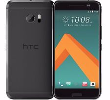 "HTC 10 (FACTORY UNLOCKED) 32GB , 5.2"" 1440 x 2560 - Gray / Silver / Gold"