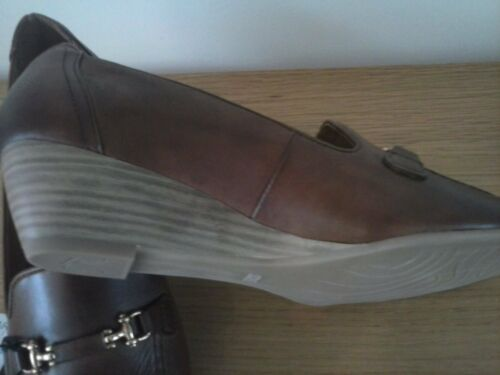 Marron Taille Walking en Chaussures Air Cuir 32 6 Caprice 9 5 24300 On Cognac vPaHRqqw4