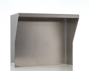 Stainless-Steel-Metal-Hood-for-Smart-Entry-Systems