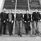 Lucky People von Moutin Factory Quintet (2014)