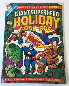 1974-Marvel-Treasury-Special-GIANT-SUPERHERO-HOLIDAY-GRAB-BAG