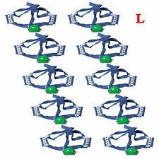 1 10dental Ortho Headgear High Pull Gear Withrigid Chin Cap Strap Large Usa