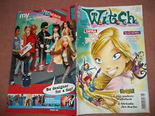 WITCH***COMIC***HEFT***NR.8/2003