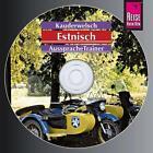 Reise Know-How AusspracheTrainer Estnisch (Audio-CD) (2005)