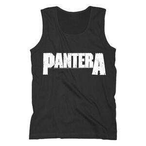 PANTERA-TANKTOP-Shirt-Logo
