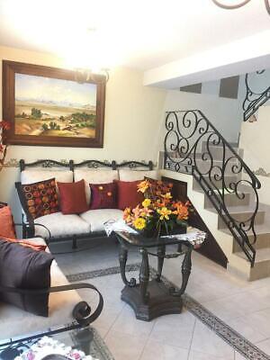 Renta Casa - Paseos del Valle-Toluca