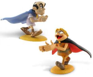 Statuette-resine-Asterix-Caius-Detritus-Acidenitrix-Leblon-Delienne