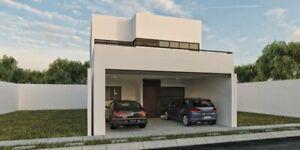 Casa en Venta en Residencial Kedros, Villahermosa, Tabasco, 3 Recámaras