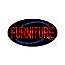 Furniture High Impact Eye Catching Led Sign