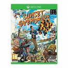 Sunset Overdrive (Microsoft Xbox One, 2014)