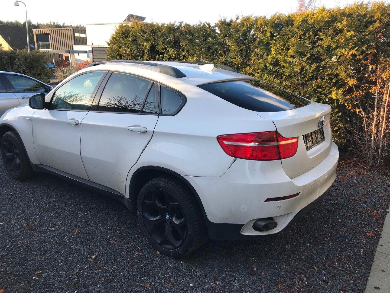 BMW X6 3,0 xDrive40d aut. 5d - 429.900 kr.