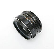 Pentax Super-Takumar 35mm F3.5 Prime Lens M42 Screw -Clean- (412-6)