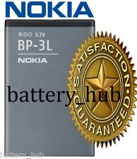 ORIGINAL BP-3L BP3L BATTERY For Nokia Lumia 510 610 and 710 With 1300mAh