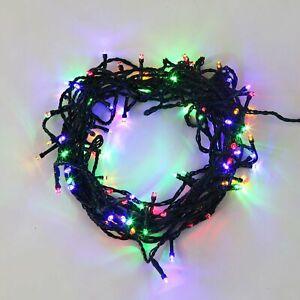 Multicolor-LED-Christmas-Lights