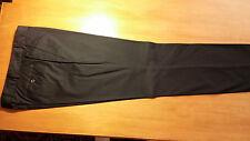 Pantalone OVIESSE uomo, nero, 50, 100% cotone