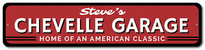 Father-039-s-Day-Gift-Chevelle-Garage-Sign-Chevelle-Sign-Metal-Sign-ENSA1002653