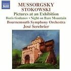 Mussorgsky-Stokowski: Pictures at an Exhibition (2005)