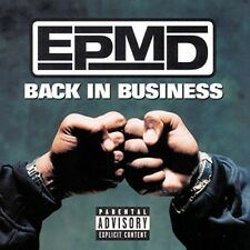 Back in Business by EPMD (Vinyl, Oct-2017, 2 Discs, Def Jam (USA))