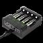 Rechargeable-High-Capacity-AAA-AA-Batteries-and-Charging-Dock-Venom-Power miniatuur 3